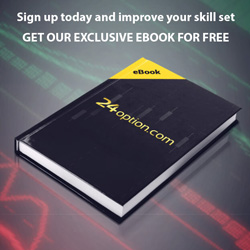 Get your eBook for free from 24Option