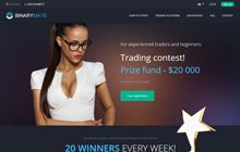 Trading contest at BinaryMate