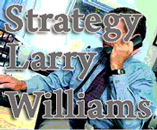 Larry Williams' strategy