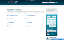 TopOption Academy